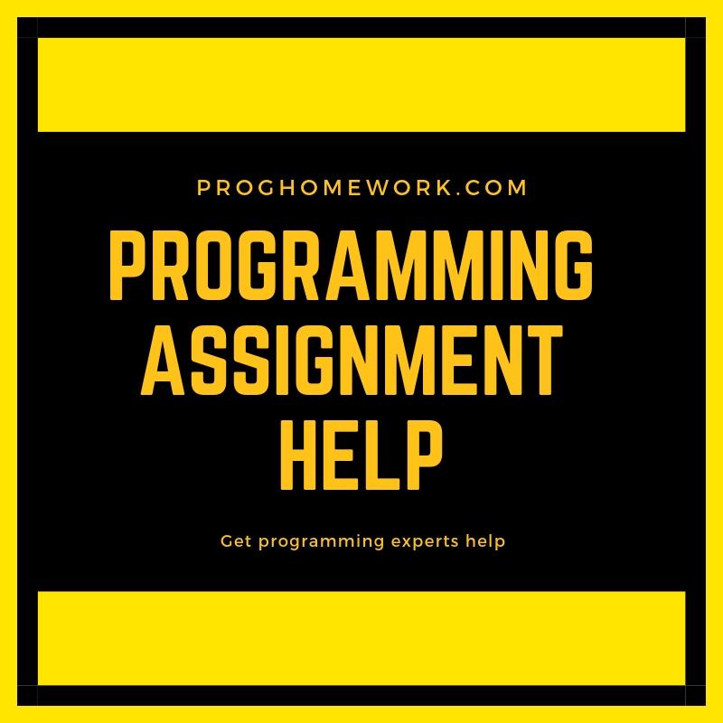 Autolisp Programming Assignment Help | Do My Autolisp